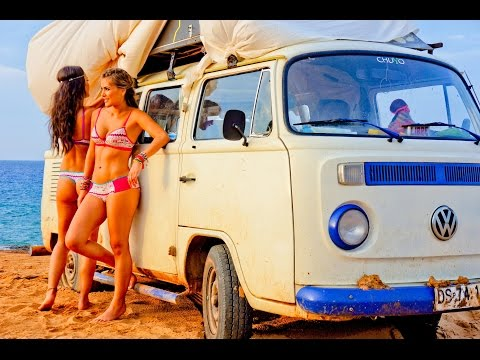 Adventure Travel Series - Epic VW Bus Road Trip Across The Americas