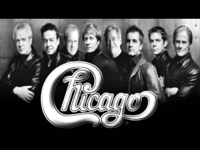 Chicago (HD) Wishing You Were Here