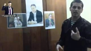 Зайд Бобоев дар бораи шахсияти Умарали Кувватов