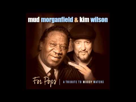 Mud Morganfield & Kim Wilson - Trouble No More ( For Pops Tribute To Muddy Waters ) 2014