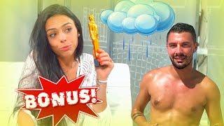 Julia (LMvsMonde3): Kevin ? Elle raconte 1 anecdote beurk et incroyable ! 😂 (BONUS) streaming