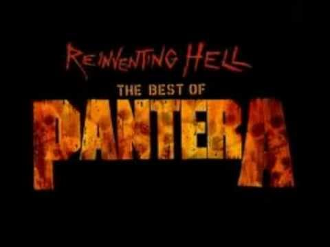 Pantera-Revolution is my name lyrics mp3