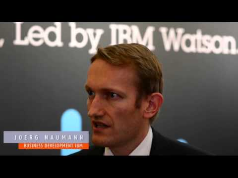 JOERG NAUMANN IBM RETAIL