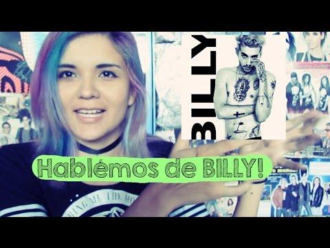 Hablémos de... BILLY! | Yüki Stern