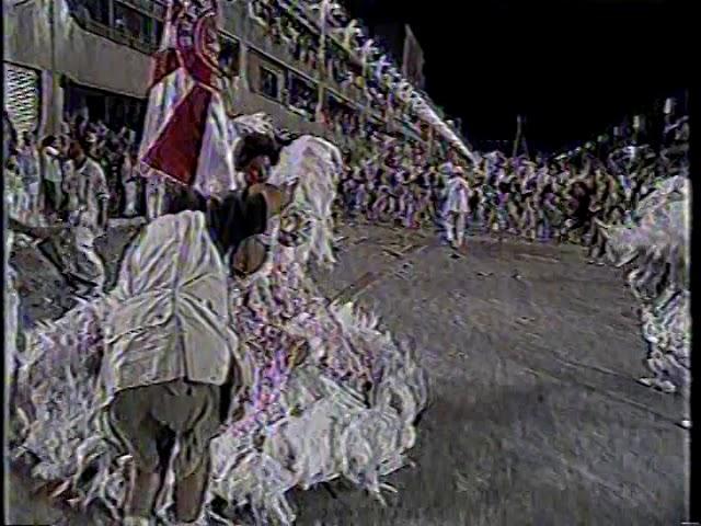 Apuração Especal RJ 1998