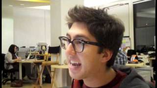 Jake and Amir: Question
