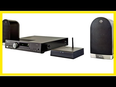 Arcam rplay review: sweet streams are made with this | Hearing News