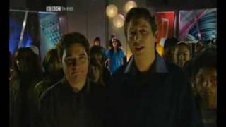 First broadcast on BBC 3 June 20th 2003.