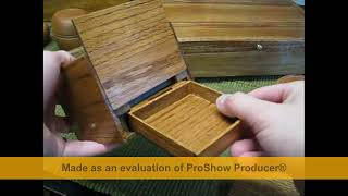 How To Make Humidor