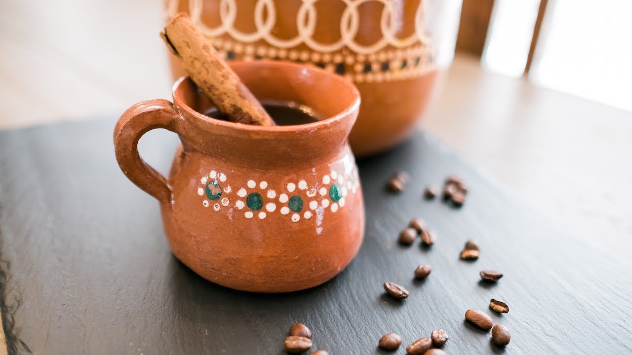 How To Make Cafe De Olla Mexican Coffee Muy Bueno