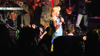 """""""Hedwig and The Angry Inch"""" @ The Boom (11/20/10)"""