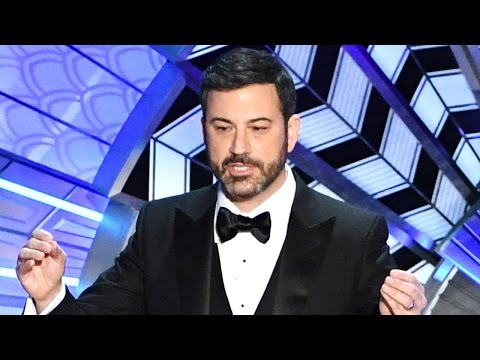Jimmy Kimmel Leads Standing Ovation for 'Overrated' Meryl Streep Slams Trump During Oscars Opening