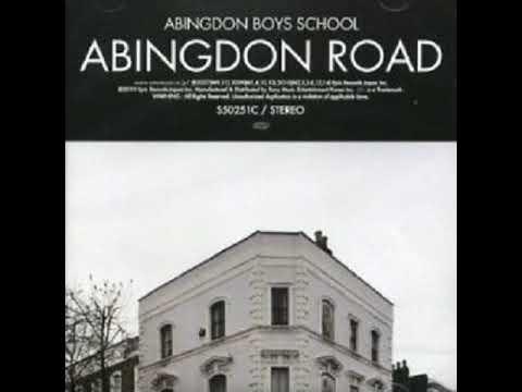 Abingdon Boys School 2010 Abingdon Road [LP]