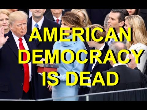 OUR DEMOCRACY IS DEAD   Mike Rivero
