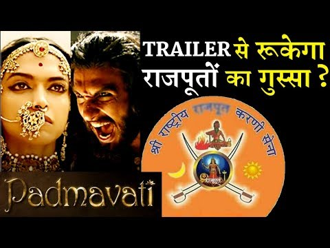 Will The Rajputs allow Padmawati a hassale free Release Now ?