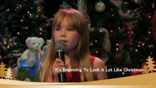 Exclusive! Connie Talbot Holiday Magic DVD