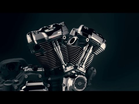 Harley-Davidson Announces Its First New Engine in 15 Years