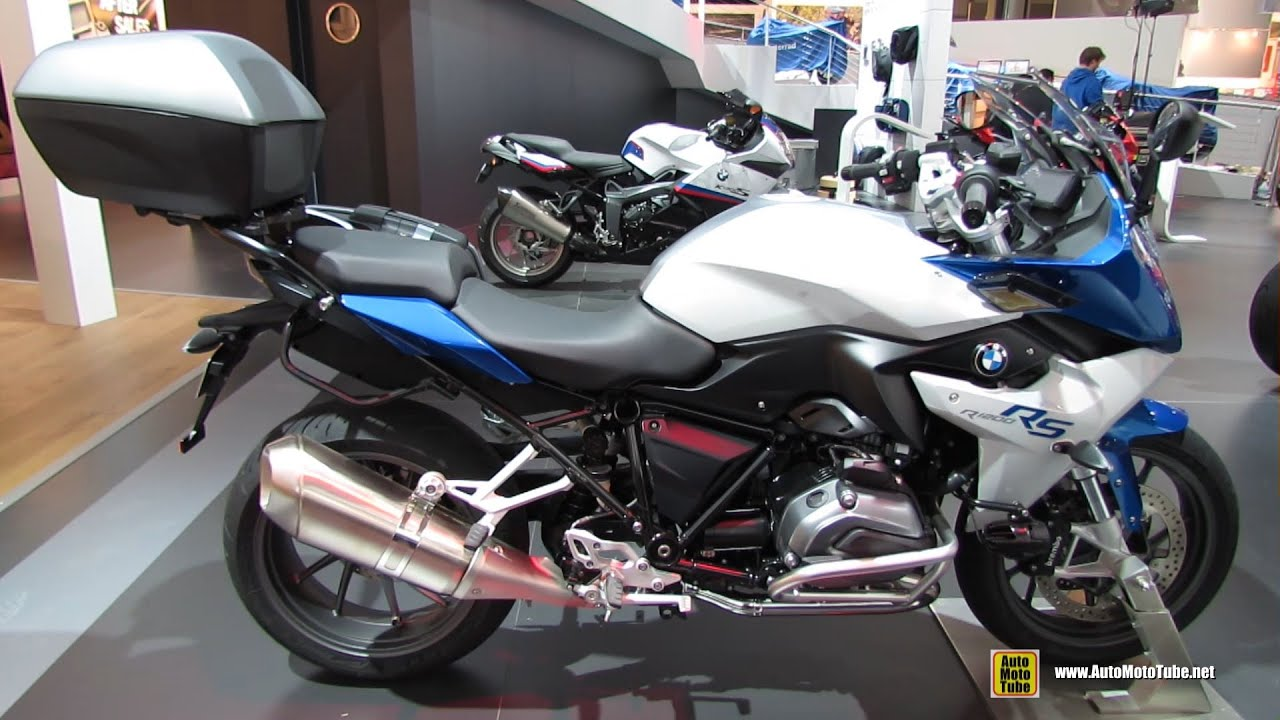 2015 bmw r1200rs low seat walkaround 2014 eicma milan. Black Bedroom Furniture Sets. Home Design Ideas