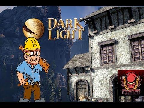 [FR] Dark and Light #14 S01: ON AVANCE SUR LE CHATEAU