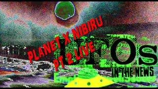 Planet x Nibiru Tonight ' Hall Ma. The event, Forensic Show!! Skies Falling