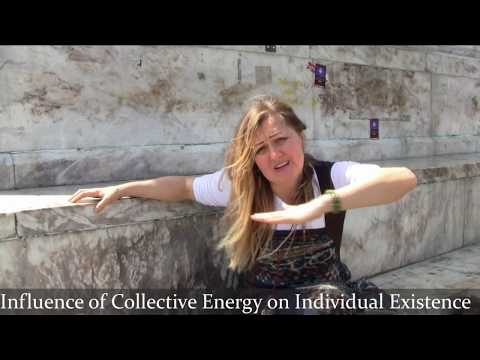 School of Wisdom: Collective Energy vs Individual Existence