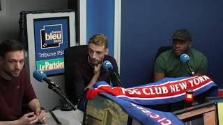 Extrait Tribune PSG : Ander Herrera dans le viseur du club, bonne ou mauvaise pioche ?