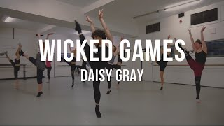 Daisy Gray - Wicked Games | Grace Pictures Film | Karen Estabrook Choreography