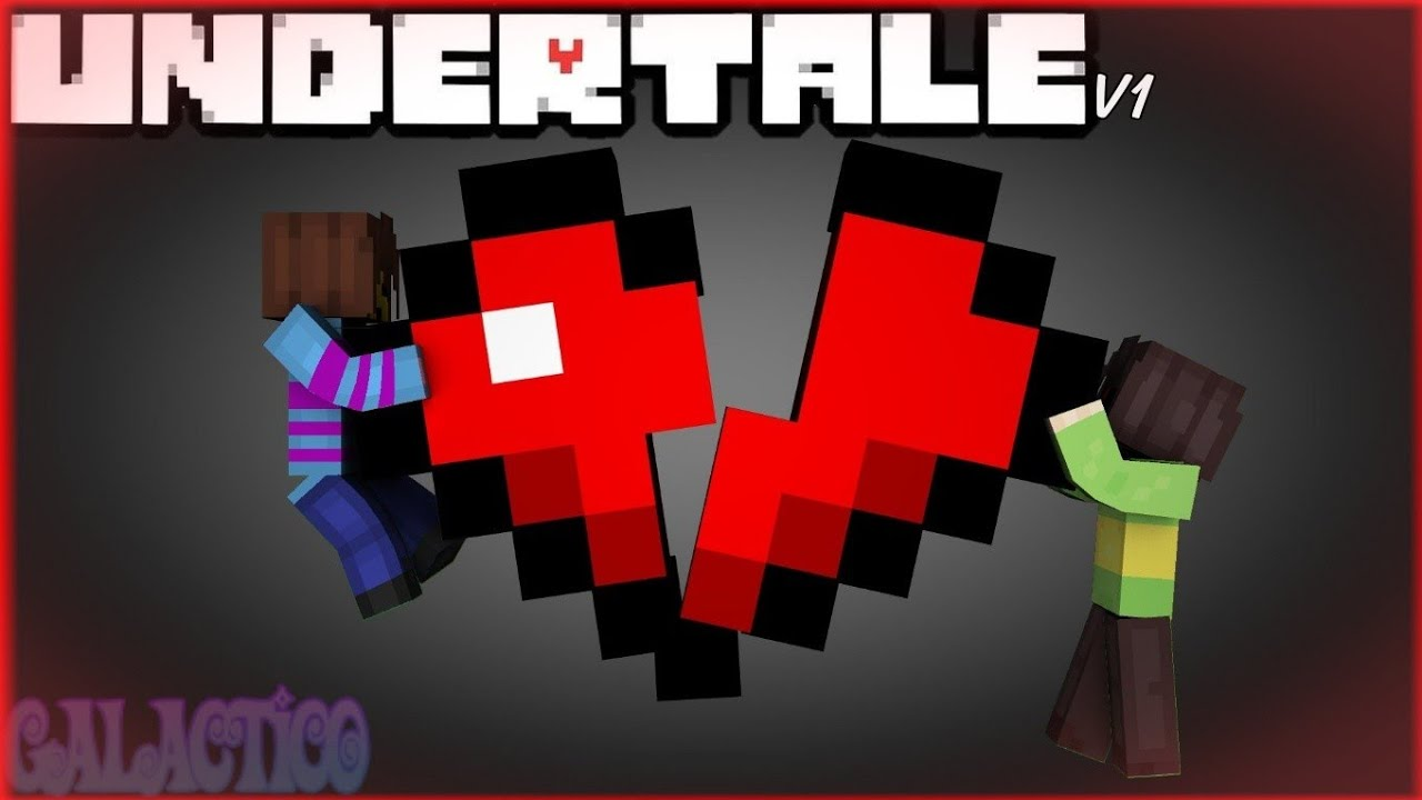 Minecraft:Undertale (addons)