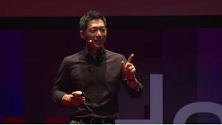 Going Nuts   Toshi Nakamura   TEDxHaneda
