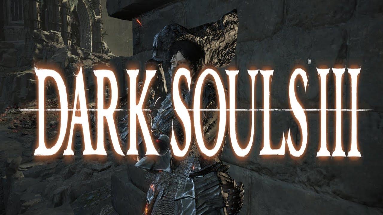 Dark souls 3: Business