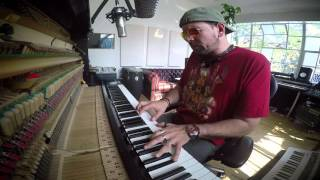 I Am The Black Gold Of The Sun - For Piano