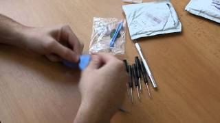 Ремонтный комплект / Repair tool kit