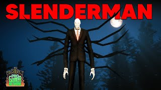 SLENDERMAN HUNTS PLAYERS! | PGN # 221