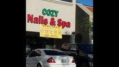 Cozy Nails & Spa in Tucson, AZ 85710 - Phone: (520) 885-8081