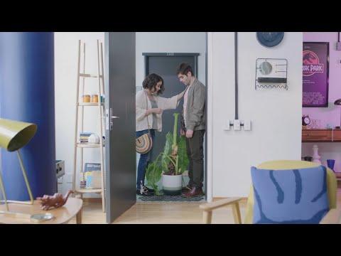 Sobreamor - About Love (international trailer)   blim tv
