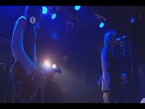 08 - The Strokes - Barely Legal (live @ London University)