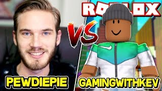 Becoming the most POPULAR YOUTUBER in the world... (Roblox)