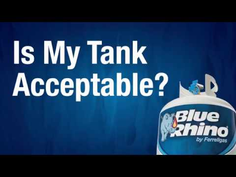 Requalifying Your Tank