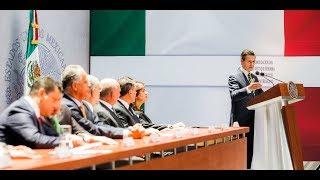 Encuentros con el Presidente - Decreto de reforma a la Ley del Servicio Exterior Mexicano