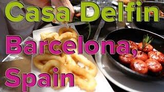 Casa Delfin - Barcelona, Spain