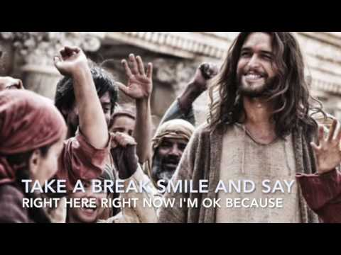 Flawless - MERCYME (lyrics)