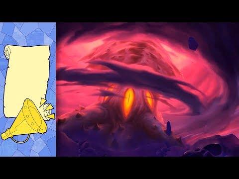 Музыка Древнего Бога. Крапочка и Долли. Портреты в Reforged | Новости Warcraft