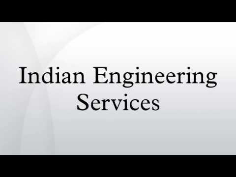 Indian Engineering Services
