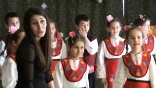 Клуб по народни танци 2 ''Б'' кл. СУ ''Йордан Йовков'' гр. Бургас
