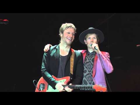 BECK where its at BSMF 5 1 16