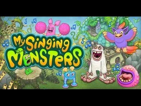 My singing monsters. 999,999,999 dimonds. Получить кристаллы в my monsters.