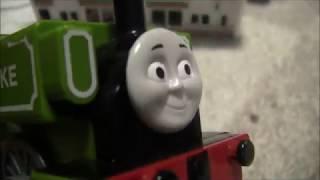 【プラレール】きかんしゃトーマスシリーズ ルーク メンテナンス Track Master LUKE thumbnail