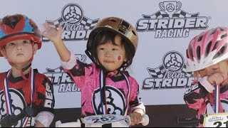 【公式Video】STRIDER WORLD CHAMPIONSHIP 2014