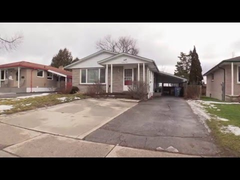 Apartment For Rent In Guelph, Ontario