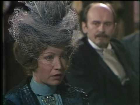 Spor herečky Kvapilové (1982) - v hl.r: Jana Hlaváčová